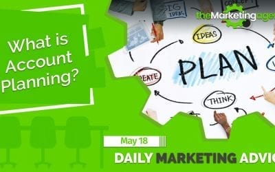 What is Account Planning?