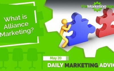 What is Alliance Marketing?